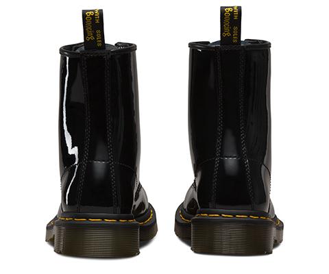1460 W Patent Lamper 黑色 11821011