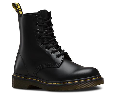 1460 Smooth 黑色 10072004