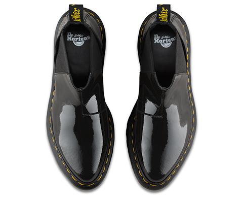 Bianca Patent Lamper 黑色 21777001