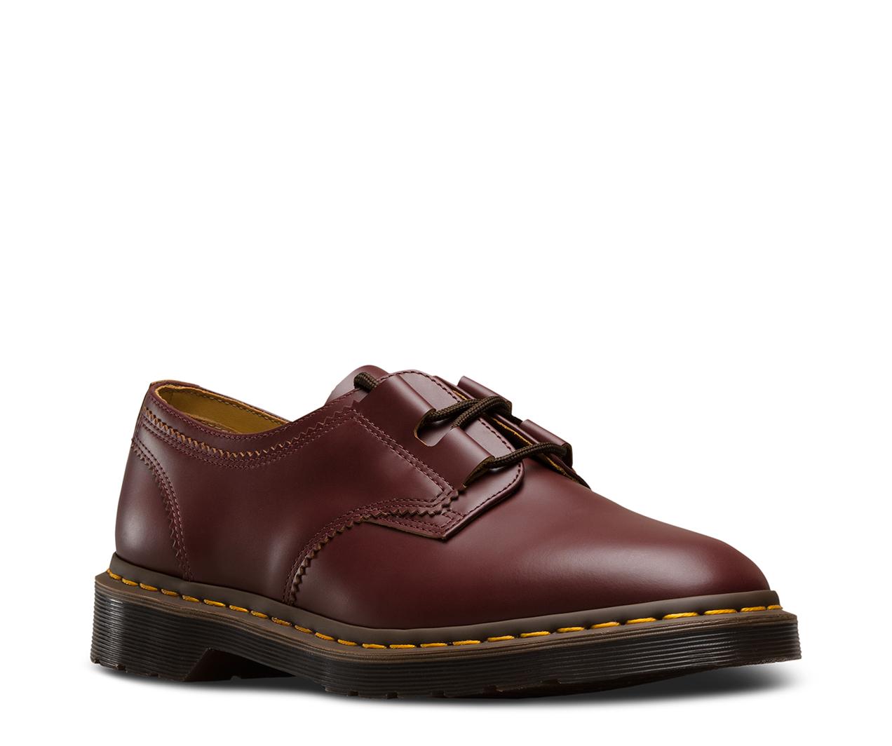 1461 Ghillie Vintage Smooth 樱桃红 22695601