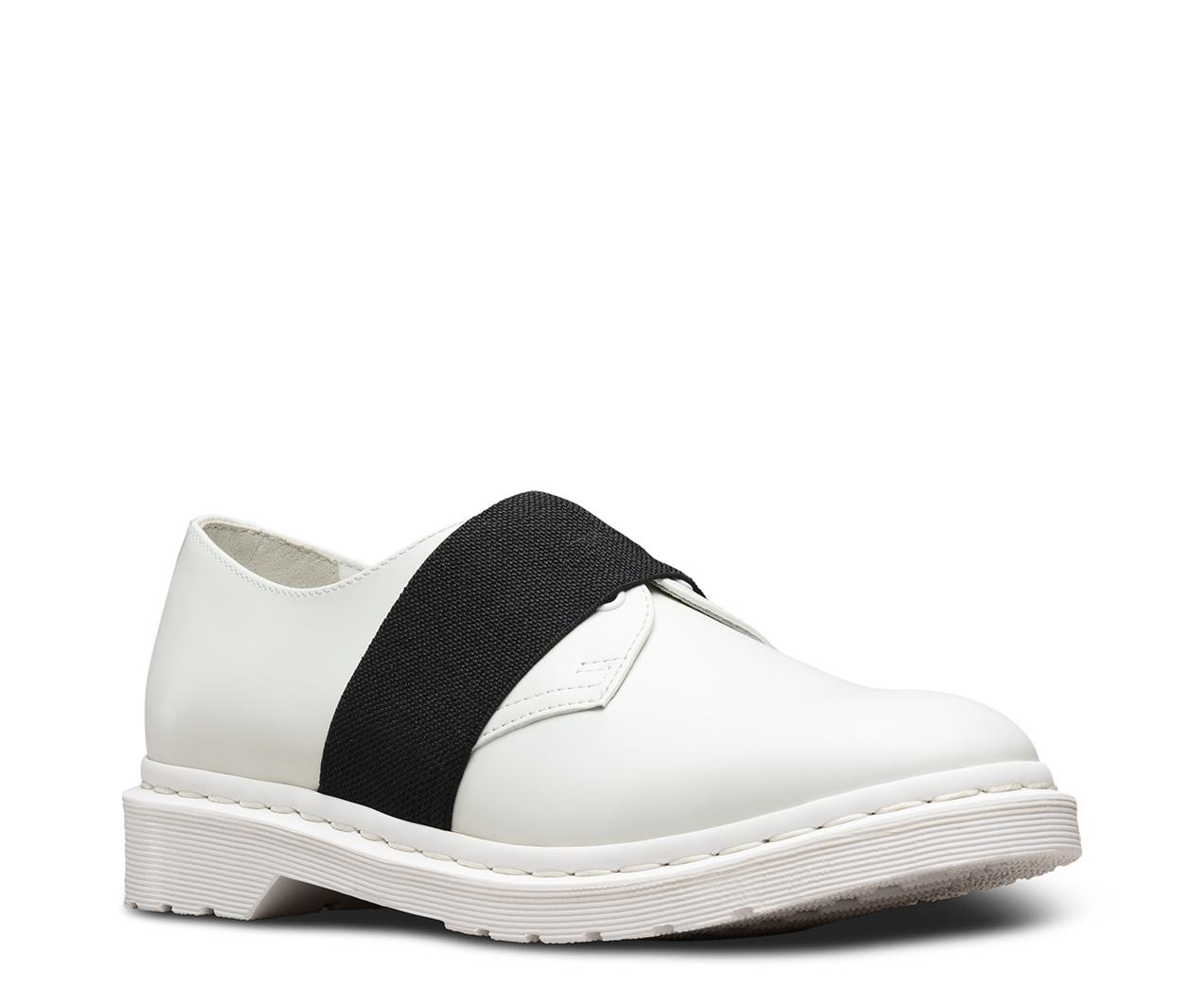 1461 ELT Smooth 白色 23454100