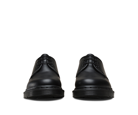 1461 Mono 黑色 14345001