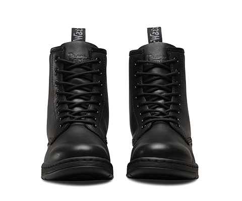 NEWTON BTS TEMPERLEY 黑色 23093001