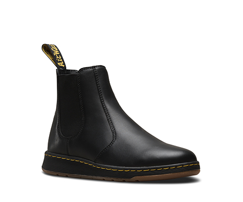 Casual Chelsea Boot 黑色 23881001