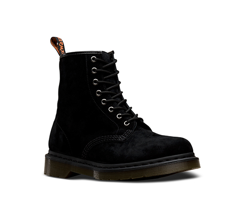 DM X Beams  Boot  黑色 24797001