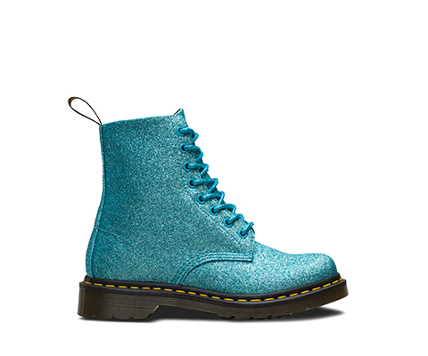 1460 PASCAL GLITTER 蓝绿色 24320440