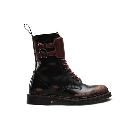 DM X Kent & Curwen BLACK  黑色 24399002
