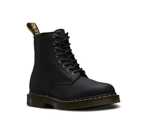 1460 WinterGrip  黑色 24039001