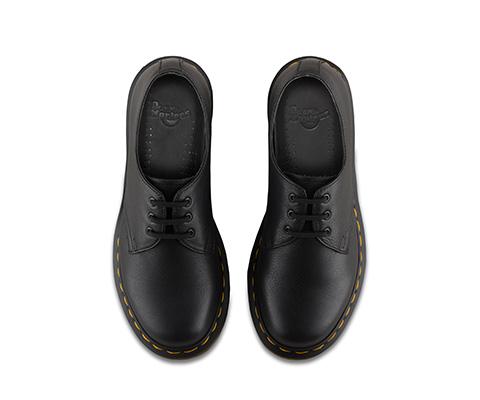 1461 Black Virginia  黑色 24908001