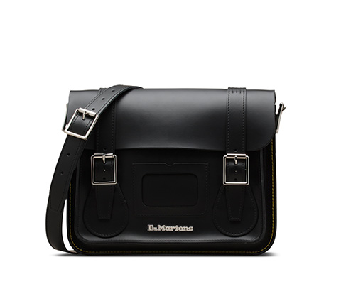 Black Satchel  黑色 AB096001